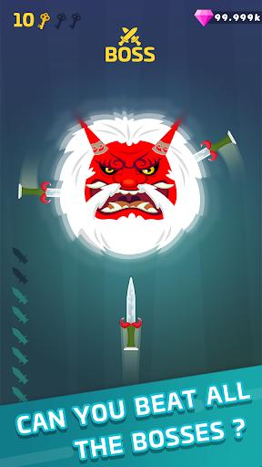 Knife Dash screenshot 4