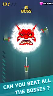Download Full Knife Dash 1.1.7 APK