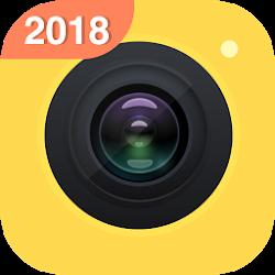 Selfie Camera-Filter & Sticker & Photo Editor