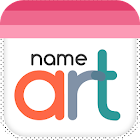 Name Art by Appnosys icon