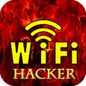 hacking any wifi free prank icon