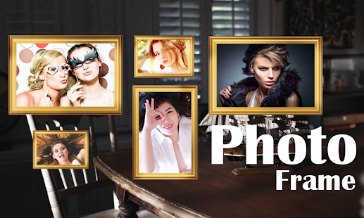 Photo Frames HD - náhled