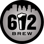 Logo of 612 Brew Glam IPA