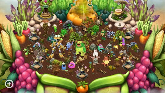 My Singing Monsters Mod Apk Download For Android and Iphone 6