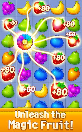 Garden Fruit Legend 3.1.3183 gameplay | by HackJr.Pw 13