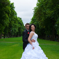 Wedding photographer Natalya Isaeva (nissaeva). Photo of 17.08.2014
