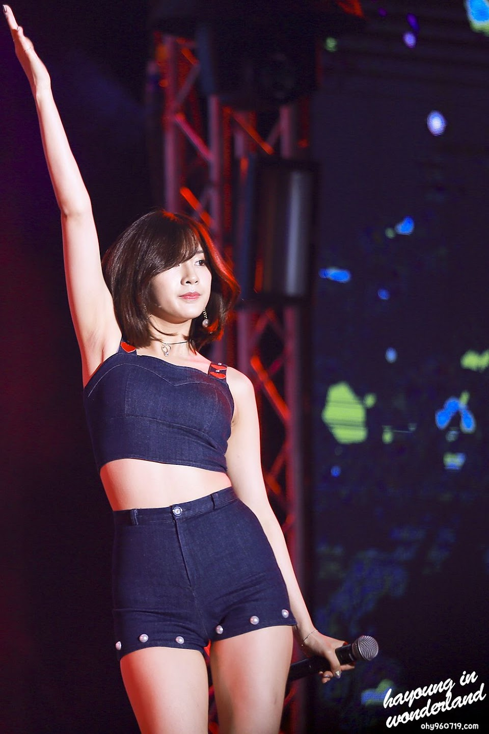 hayoung body 9