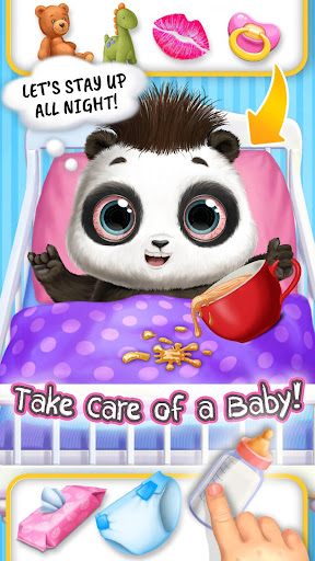 Panda Lu Baby Bear World - New Pet Care Adventure  screenshots EasyGameCheats.pro 5