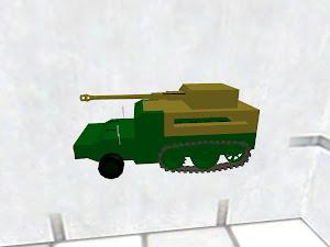 ドイツのトラック