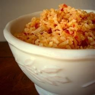 Spanish Rice With Salsa Recipes