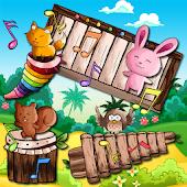 Kids Music Instruments Mod