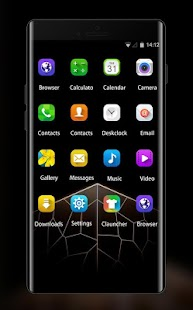 Theme for Samsung Galaxy S5 LTE-A - náhled