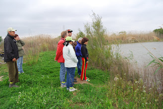 """Photo: davant de la bassa gran, anomenada """"la França"""""""