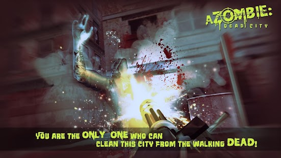 a Zombie: Dead City- screenshot thumbnail