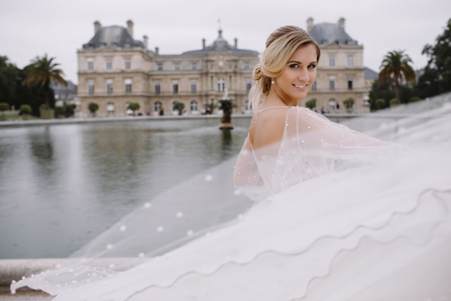 Wedding photographer Anastasiya Lasti (Lasty). Photo of 26.08.2018