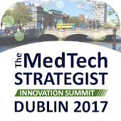 MedTech Strategist: Dublin 17