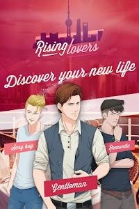 Rising Lovers, Otome Novel 3.3.52