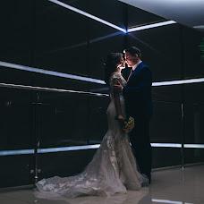 Wedding photographer Yana Terekhova (YanaTerekhova). Photo of 20.06.2018