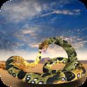 Anaconda Snake Simulator 2017 icon
