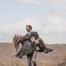 Wedding photographer Ekaterina Efimova (katissa). Photo of 28.02.2017