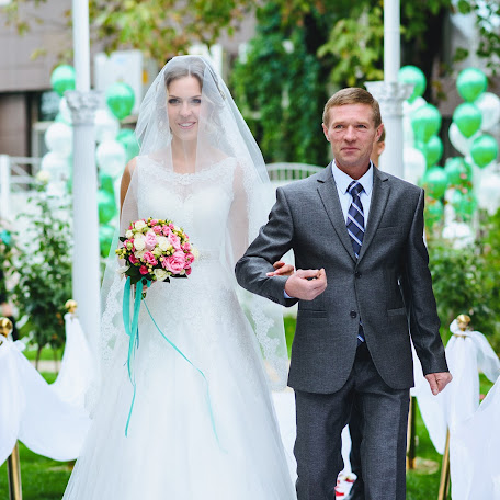 Wedding photographer Maks Shubovich (maxshub). Photo of 23.11.2017