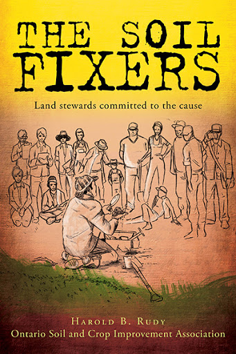 The Soil Fixers
