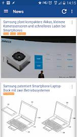 All About Samsung Screenshot 1