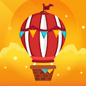 WORD TOWER - World Trip icon