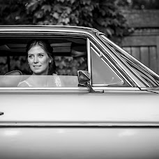 Fotógrafo de bodas German Bottazzini (gerbottazzini). Foto del 03.08.2017