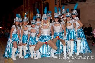 """Photo: Peña """"La Alpargata"""" en el carnaval de Cehegín Más fotos de Cehegín en: www.ceheginet.com"""