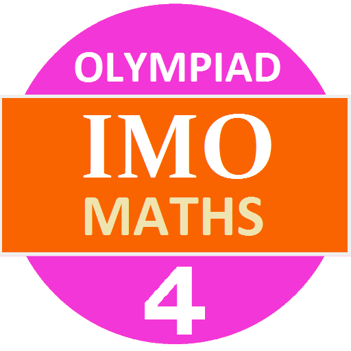 IMO 4 Maths Olympiad - Apps on Google Play