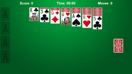 Solitaire 1.0.119 screenshot 629974