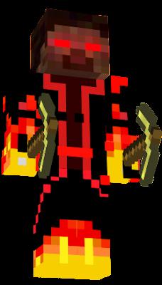 Fire | Minecraft Skins