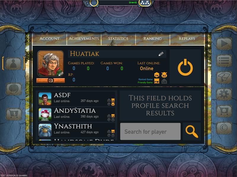 Terra Mystica Screenshot 11