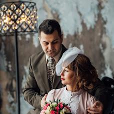 Wedding photographer Vitaliy Kvant (KBAHT). Photo of 14.05.2017