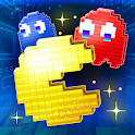 PAC-MAN Puzzle Tour icon