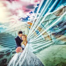 Wedding photographer Mikhail Safin (MikeSafin). Photo of 22.07.2013