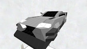 Monza LCT- V12