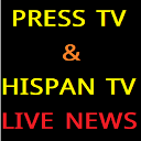 App Download PRESS TV & HISPANTV NEWS Install Latest APK downloader