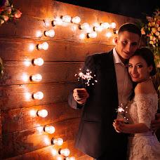 Wedding photographer Antonina Mazokha (antowka). Photo of 07.08.2017