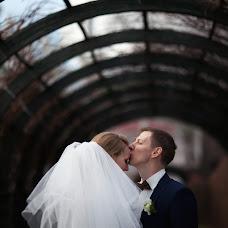 Bröllopsfotograf Nastya Ladyzhenskaya (Ladyzhenskaya). Foto av 08.05.2015