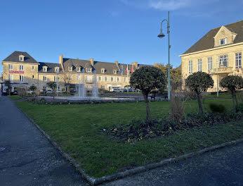 locaux professionels à Aunay-sur-Odon (14)