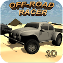 Off-Road 4x4 Racer 3D game icon