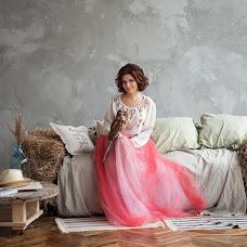 Wedding photographer Darya Grischenya (DaryaH). Photo of 21.10.2017