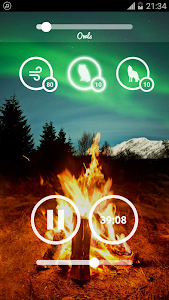 Nature Sounds - Sleep & Relax v2.4.6 Pro