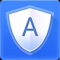掌上杀毒软件为Android icon