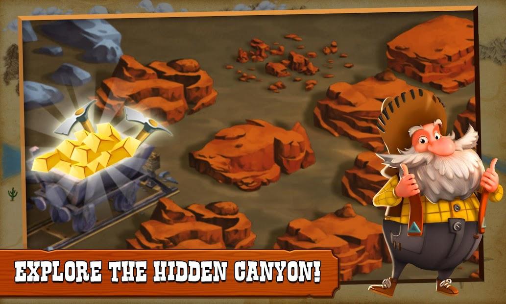 Westbound:Perils Ranch screenshot 14