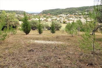 terrain à Gignac (34)