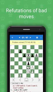 Chess Endgame Studies - náhled