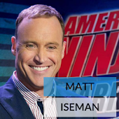 The IAm Matt Iseman